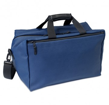"BAG ""GRABADO"" (GB-BO-AZ) blue"