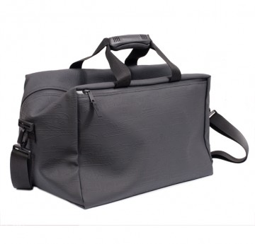"BAG ""GRABADO"" (GB-BO-NE) black"
